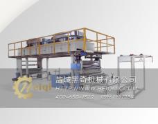 hq-019a型膜转移烫金机