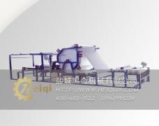 hq-010a型强力胶复合机