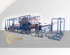 hq-004a型水胶、胶点(pu胶)复合机