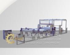 hq-013a型节能复合机(冷粘型)