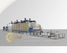 hq-007a型浸轧机