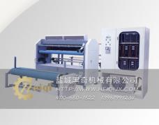 hq-019c型智能超声波复合压花机